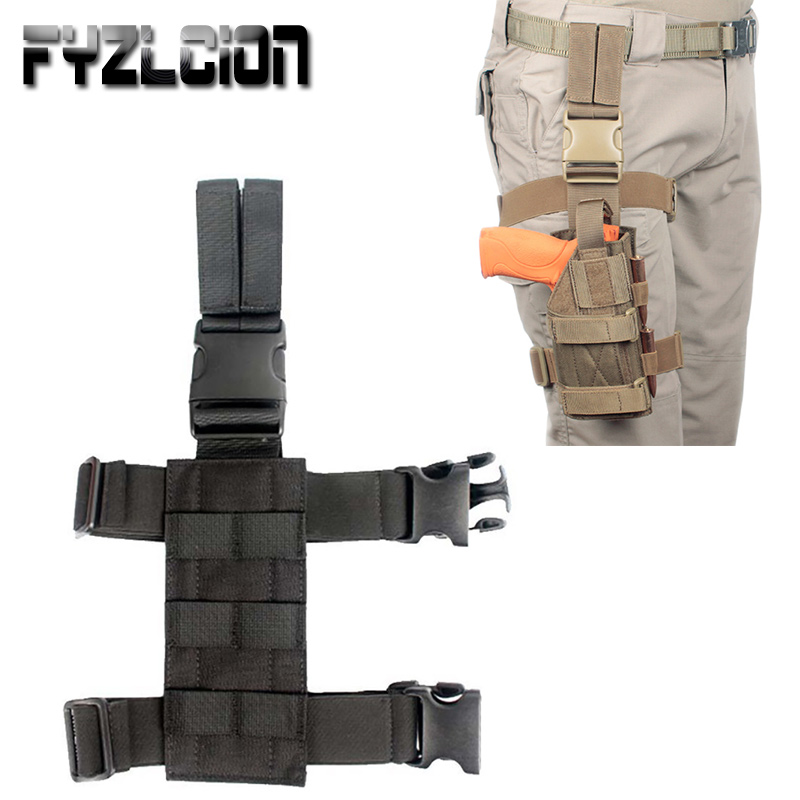 Tactical General High Quality Magic Set Drop Leg Thigh Load Platform Airsoft Sports Hunting Equipment Military Hunting Outdoors