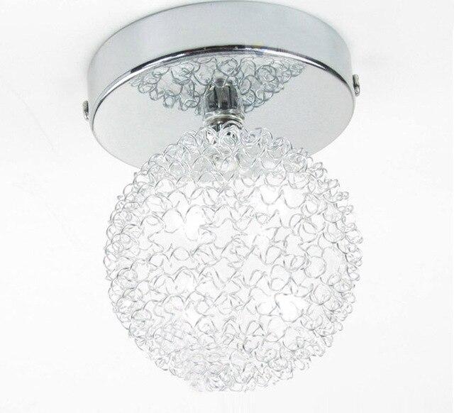 3 5 moderne boule de fil d aluminium lampe plafonnier livraison gratuite contract Halllway galerie verre.jpg 640x640 Résultat Supérieur 15 Frais Plafonnier Boule Galerie 2017 Hiw6