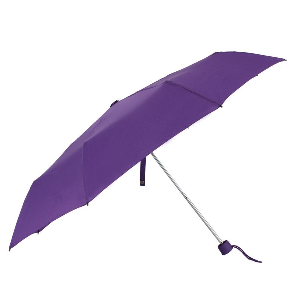 20ba9fa49e18 US $18.98 |Susino Windproof Travel Umbrella MANUAL OPEN Waterproof Three  Folding Metal shaft Pongee Fabric Compact Women Men Umbrellas 2260-in ...