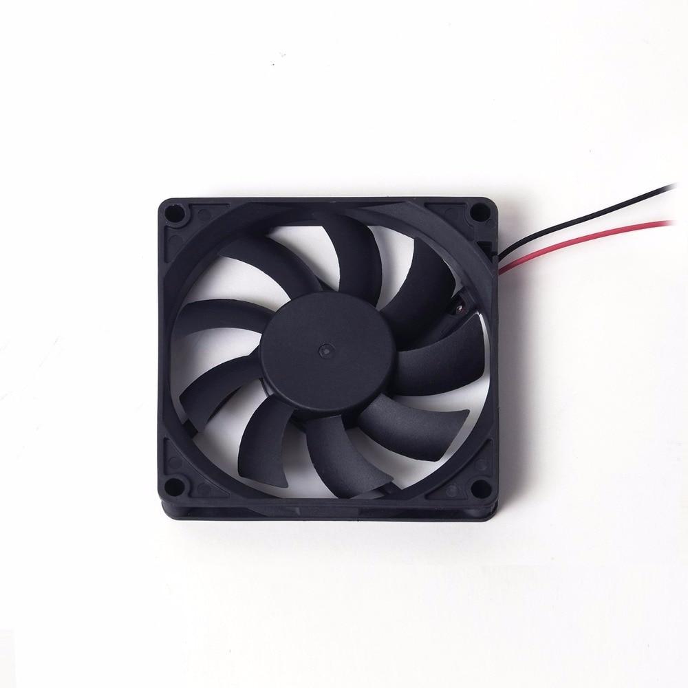 Horizon Elephant Back Fan for Dreamer 3D printer spare parts Back fan for Dreamer
