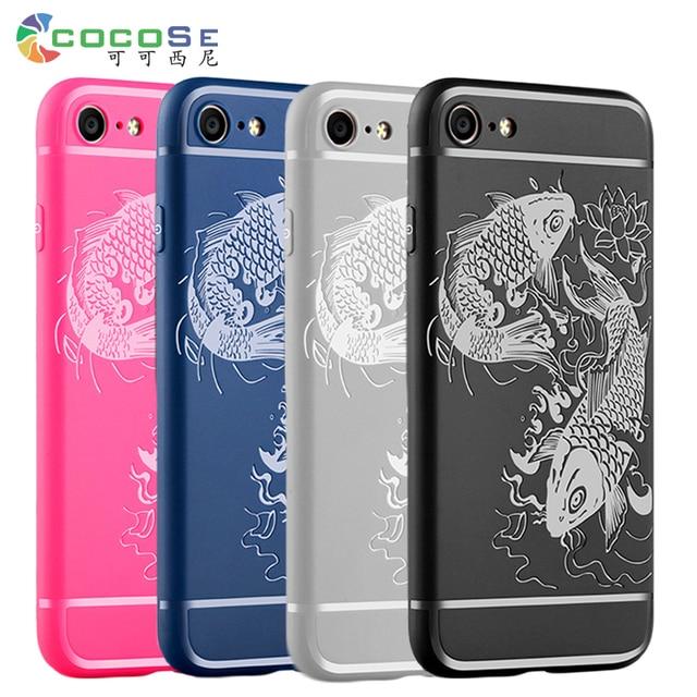 custodia 3d iphone 7