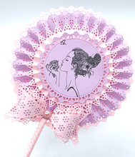Paper Rosettes Metal Cutting Dies for Card Making