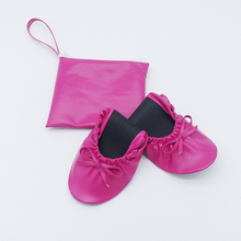 03e2ce303 Buy folding ballet flats and get free shipping on AliExpress.com
