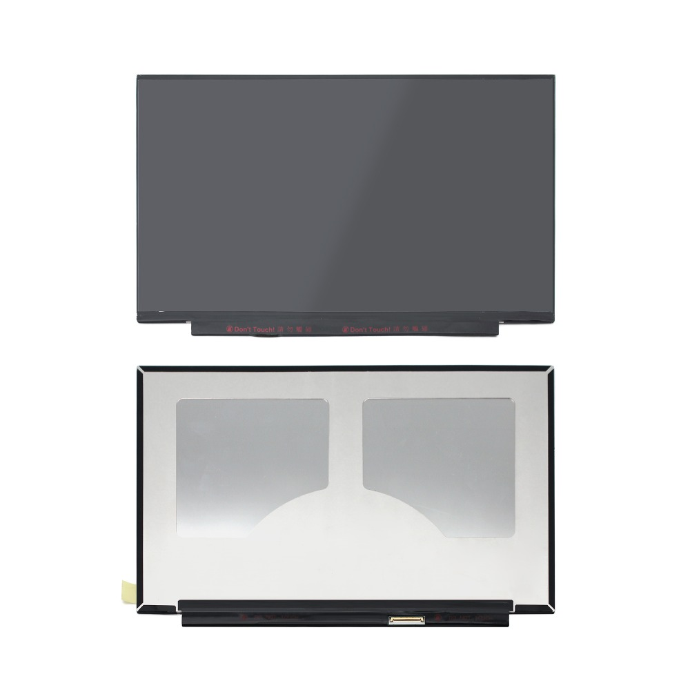 LPM140M420 FRU 00NY680 40 pins Non-Touch WQHD IPS LED LCD Screen Panel Display For Lenovo ThinkPad x1 Carbon 6th Gen flat panel display