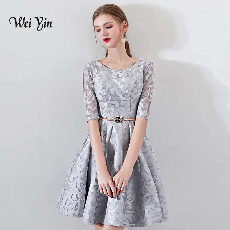 e22abad951420 Detail Feedback Questions about weiyin Cocktail Dresses Short Mini ...