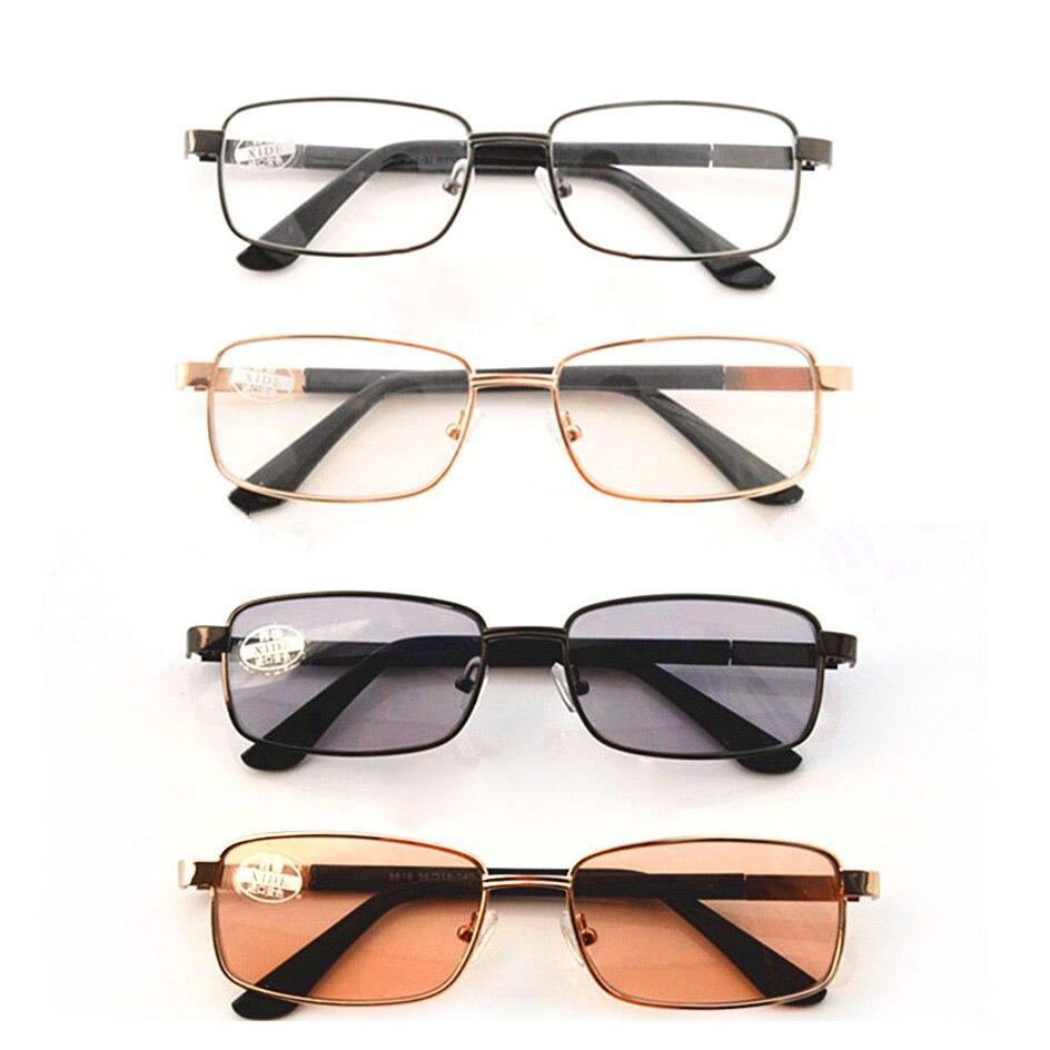 qualité de la marque prix bas 100% d'origine € 17.24 30% de réduction|Vazrobe verre lunettes photochromiques hommes  femmes caméléon lunettes de soleil de transition changement à brun/gris  clair ...