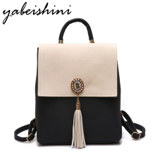 YABEISHINI Girl School Bags For Teenagers font b Women b font Small font b Backpack b