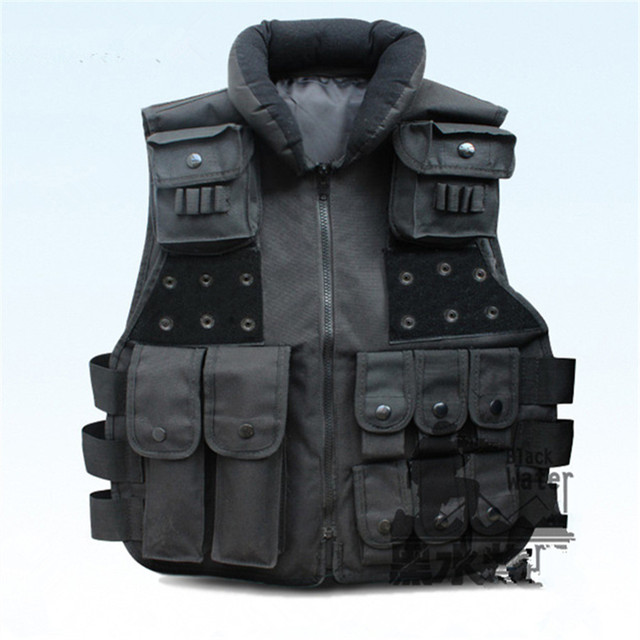 Free Shipping Causal tactical vest protective combat uniform mandrake woodland chest rig military equipment
