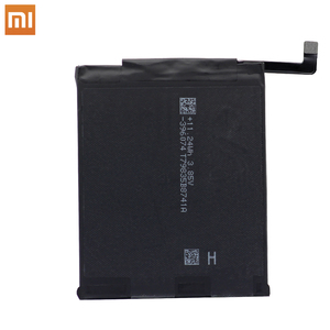Image 4 - Xiao Mi Original Phone Battery BN37 For Xiaomi Redmi 6 Hongmi 6A 2900mAh high quality Replacement Battery Retail package + Tool