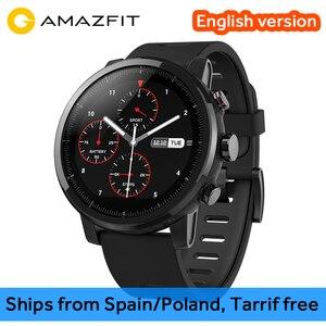 Huami Amazfit 2 Amazfit Stratos Pace 2 S