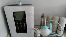 free shipping OH-806-3H alkaline water ionizer 3 plate