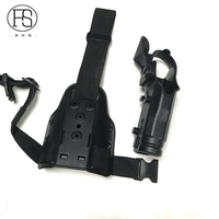 Military Tactical Sig P226 Holster Leg Holster Shooting And Hunting Hand Gun Thigh Holster