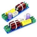 1 pcs 1 way divisor de frequência crossover filtro midrange 60 W 4-8 ohm para HI-FI speaker frequência Kasun amplificador do carro divisor