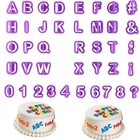 40pcs Alphabet Numbe...