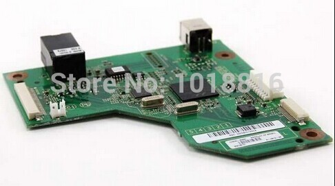 ФОТО Free shipping 100% test  for HP2035N P2035N formatter board  CC526-60001 printer parts  on sale