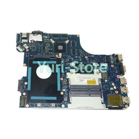 For Lenovo E550 AITE1 Laptop Mainboard NM A221 I5 CPU Mainboard Full Test