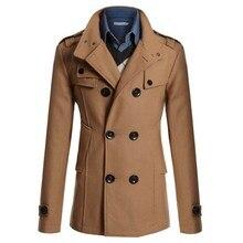 Popular Pea Coat Jackets-Buy Cheap Pea Coat Jackets lots from ...