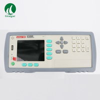New 32 Channels Industrial Thermocouple Temperature Meter Temperature Data Recorder USB Disk Interface