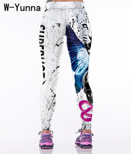 High Waist Elastic Sporting leggings for Joggers