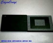 5 cái / lốc AR9344 BC2A AR9344BC2A AR9344 DC3A AR9344DC3A AR9344 CC3A AR9344 AC2A AR9344 BGA 409 Chip định tuyến 2.4G / 5G