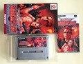 16Bit игры ** Contra spirins (Япония NTSC-J версия! Коробка + инструкция + картридж!)