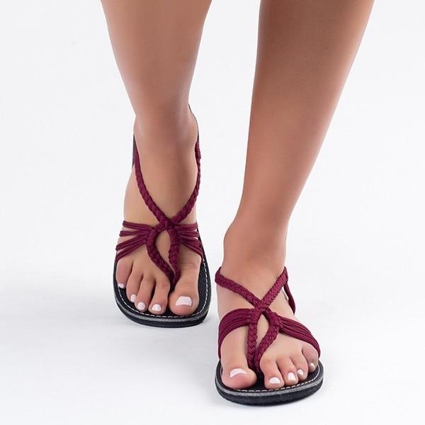 dcc30fa2135 Sandals - Hot Sales Women s Fashion Summer Beach Sandals(Buy 2 Got 5 ...