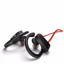 MS bluetooth headphones IPX5 waterproof wireless headphone sports bass bluetooth earphone with mic for phone iPhone xiaomi