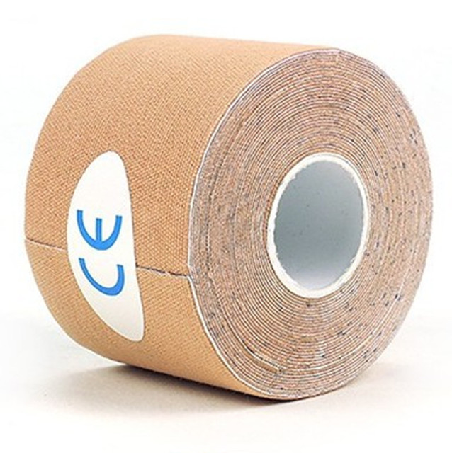 5 m x 5 cm sports tape Cinta kinesiol/ógica