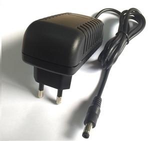 Image 3 - 8.4V 3A 5.5x2.1mm AC DC Power Supply Adapter Charger For 7.2V 7.4V 8.4V 18650 Li ion Li po Battery Free Shipping