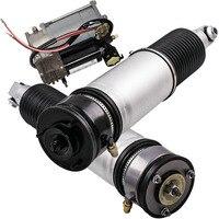 Выполните амортизатор пневматическая подвеска + компрессор насос для BMW 7 серии E65 E66 745i 745Li 37126785538 37126758574 37126758573