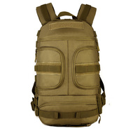 35 litre tactical backpack outdoor military fan backpack riding bag mountaineering bag casual man bag camera backpack camera bag