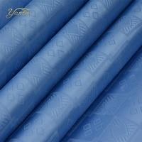 YANTEX-Free Shipping Promotion African Garment Fabric Damask Fashion Bazin Riche Textile Guinea Brocade Fabric 10 Yards/Piece