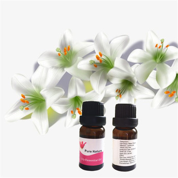 MIYUELENI 1Pcs Wild Lily Remove Pigmentation Essential Oil Essential Oil