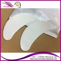 Top quality lint free eye patch for eyelash extension ,50pairs/lot