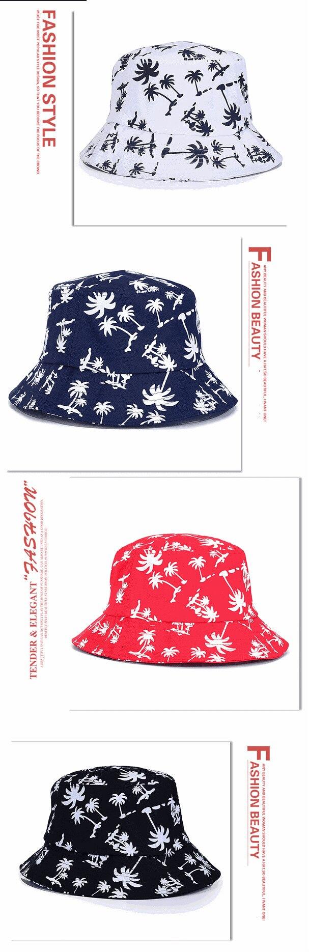 Palmidega müts puuvillast