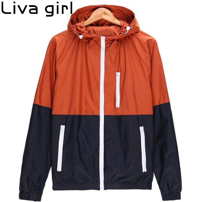 High Quality Light Windbreaker Jacket Promotion-Shop for High ...