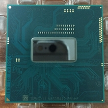 Intel Central processor SR0MN i7-3610QM Core Mobile i7 3610QM Laptop CPU PGA 6MB