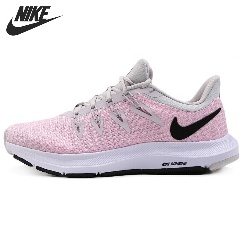 check out c10b7 ec38a Original New Arrival 2019 NIKE QUEST Women s Running Shoes Sneakers