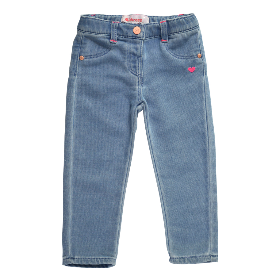 Spring Jeans for Baby