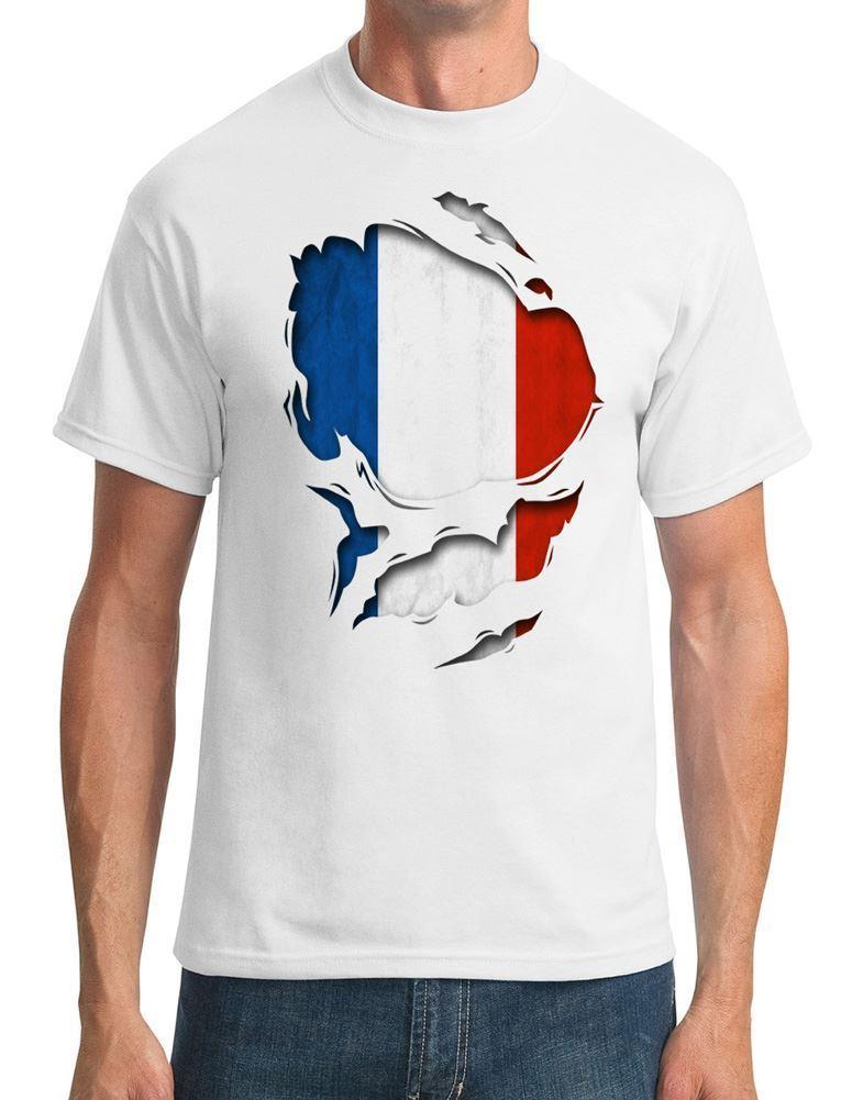 Mens Ducati Tricolore T-Shirt