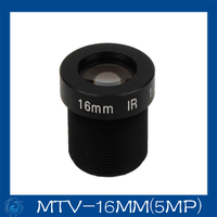 Cctv Camera Lens 9 22mm Fixed Iris Lens 1 3 M12x0 5 Mount FixedF1 6 For