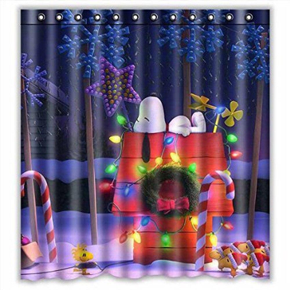 2018 Fashion Custom Merry Christmas Polyester Fabric ...