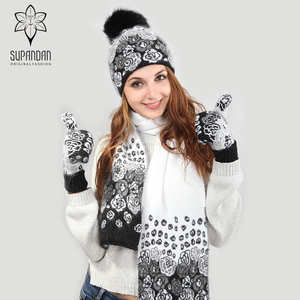 7bc79b94fab top 10 most popular wool hat and scarf set for women brands