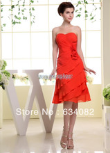 free shipping short dress 2013 bodycon bandage renaissance gowns vestidos formales red bridesmaid dresses mint