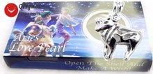 Ожерелье qingmos ожерелье с подвеской в виде созвездий Овен