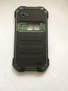 Image 5 - 新 Blackview BV6000 バッテリーカバーバックシェル + ラウドスピーカー Blackview BV6000S 電話スマートフォン + 追跡番号