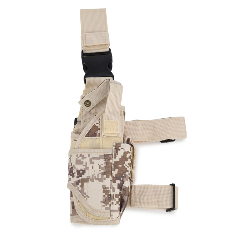 Fine Jewelry Reasonable Tactical Military Airsoft 600d Oxford Fabric Leg Drop Pouch Paintball Universal Pistol Holster Bag For Outdoor Hunting Top Watermelons