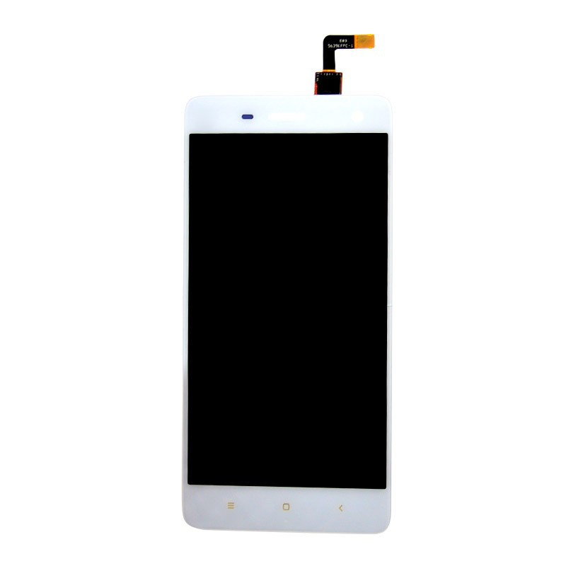 Original White For Xiaomi Mi 4 LCD Touch Display Repalcement Touch Screen Parts Glass LCD Digitizer Panel for Mi 4 Smartphone