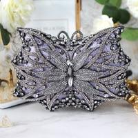 Custom party handbag Chain Bag Satchel Bag ladies bat Small Black Retro single shoulder bag handbag