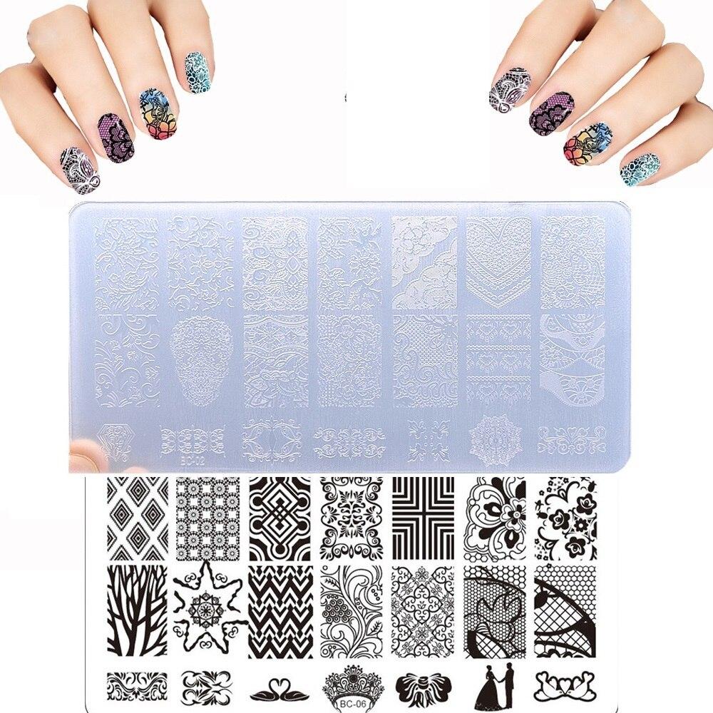 New 10pcs 10box Professional White Purple Pink Nail Art Remover Plastic Clip